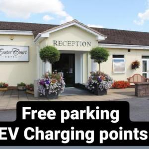 Powderham Castle Exeter Hotels - Exeter Court Hotel
