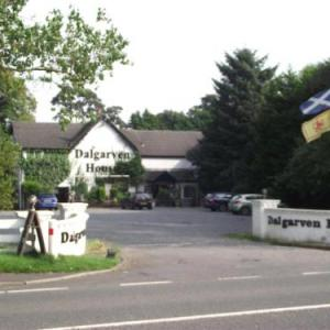 The Dalgarven House Hotel