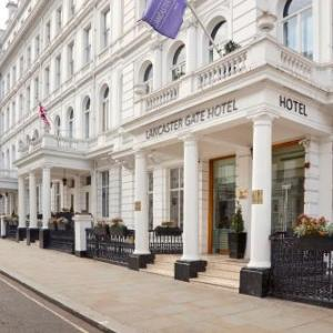 Queens Ice Rink London Hotels - Lancaster Gate Hotel