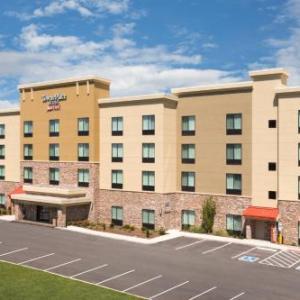 Hotels near Nashville Superspeedway - TownePlace Suites by Marriott Nashville Smyrna