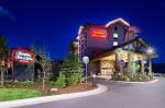 Frisco Colorado Hotels - Hampton Inn And Suites Silverthorne Co