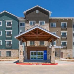 WaterWalk Dallas-Las Colinas Hotel Apartment