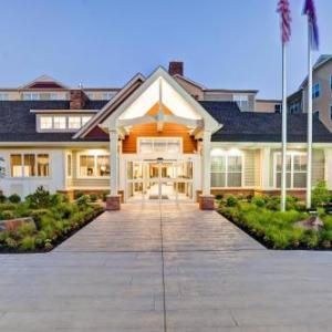 Residence Inn Hamilton