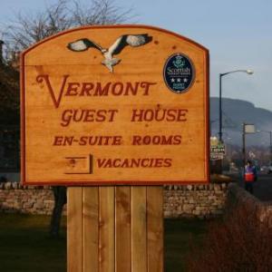 Vermont Guest House