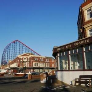 The Colwyn Hotel - near Pleasure Beach