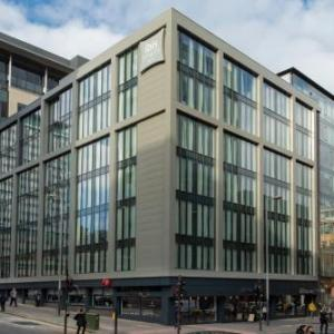 Hotels near King Tuts Wah Wah Hut Glasgow - ibis Styles Glasgow Centre West