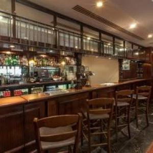 Dingwalls London Hotels - Hampstead Britannia