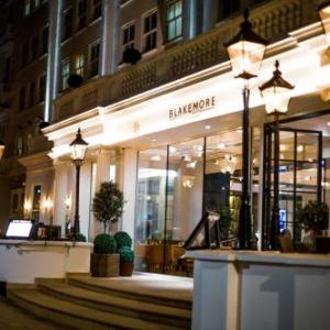 Porchester Hall Hotels - Blakemore Hyde Park