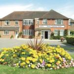 HMS Collingwood Hotels - Travelrest Fareham Solent Gateway