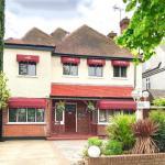 Millfield Theatre Hotels - The Oak Lodge