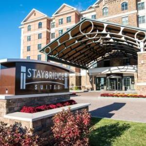 Staybridge Suites Latham NY, 12205