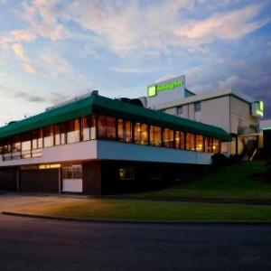 Hotels near Trentham Gardens - Holiday Inn Stoke On Trent