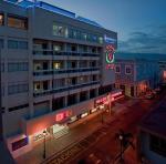 Santiago Dominican Republic Hotels - Hodelpa Centro Plaza