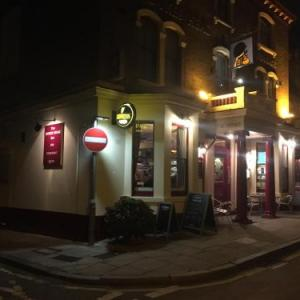 Dukes Head Inn