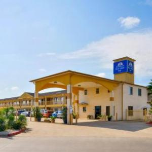 Americas Best Value Inn & Suites - Waller