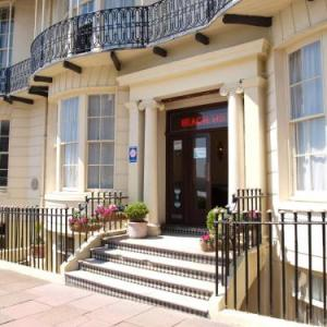 1st Central County Ground Hove Hotels - The Beach Hotel