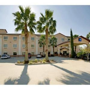 Americas Best Value Inn & Suites-Houston Fm 1960/ I-45