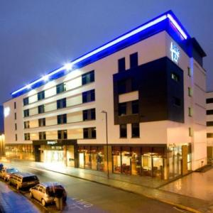 Hotels near Stanmer Park - Jurys Inn Brighton