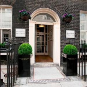 Bloomsbury Palace Hotel