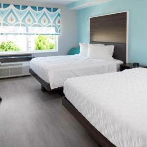 Tru by Hilton Round Rock