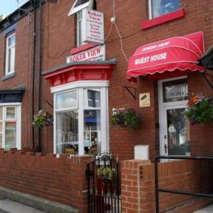 Independent Sunderland Hotels - Roker View Guest House