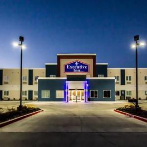 Executive Inn Fort Worth West