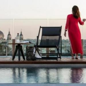 Palacio de los Duques Gran Meliá - The Leading Hotels of the World