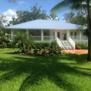 Book Now Malama House (Pahoa, United States). Rooms Available for all budgets. TA-104-879-3088-01 Located 10 minutes' drive from Pahoa on 1 acre of tropical garden Malama House offers a wrap-around terrace and fully-equipped kitchen. The black sand beach