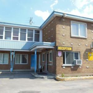 Motel Pierre QC, 0