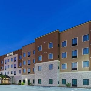 Staybridge Suites - Houston IAH Airport East an IHG Hotel