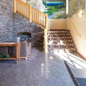 Ironstone Vineyards Hotels - Murphys Suites