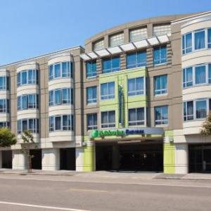Cobb's Comedy Club Hotels - Holiday Inn Express Fishermans Wharf