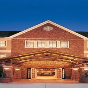 Freedom Hall Civic Center Hotels - Staybridge Suites - Johnson City an IHG Hotel