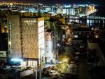 Cheju Korea Hotels - Harbor Hotel