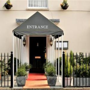 Le Bouchon Brasserie & Hotel