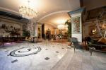 Baku Azerbaijan Hotels - Sapphire City Hotel