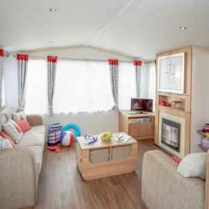 Holiday Home Devon Cliffs.5