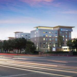 Ford Center At The Star Hotels - Hyatt House Dallas Frisco
