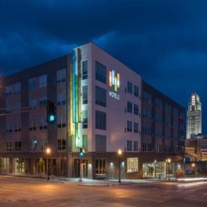 Even Hotels Omaha Downtown
