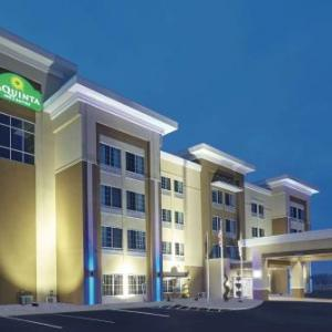 Hotels near Sangamon Auditorium - La Quinta Inn & Suites Springfield