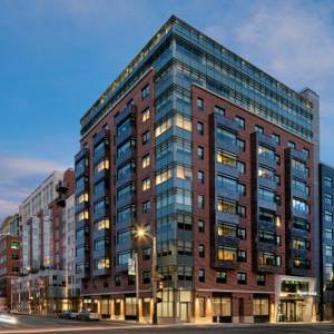 Chase Center San Francisco Hotels - Hyatt Place San Francisco/Downtown