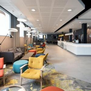 Hampton Inn London Docklands United Kingdom