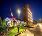 Gorukle Turkey Hotels - Hampton By Hilton Bolu