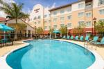 Estero Florida Hotels - Residence Inn Fort Myers At I-75 And Gulf Coast Town Center