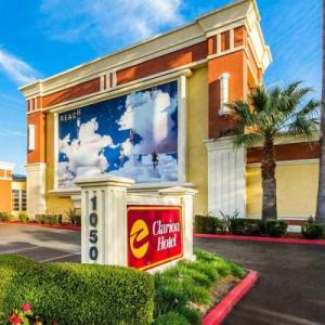 Hotels near Diablo Valley College - Clarion Hotel Concord