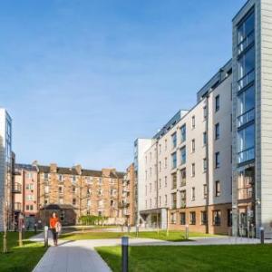 Hotels near Easter Road Stadium - Destiny Student - Murano (Campus Accommodation)