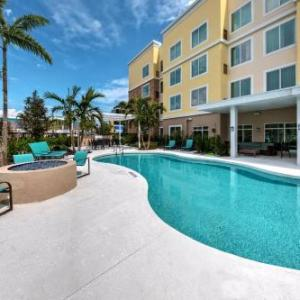 Residence Inn By Marriott Fort Lauderdale Pompano Beach
