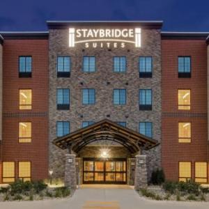 Staybridge Suites Benton Harbor-st. Joseph River