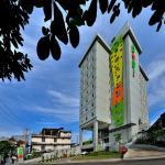 Surabaya Indonesia Hotels - POP! Hotel Stasiun Kota Surabaya