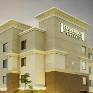 Staybridge Suites - Madison - Fitchburg